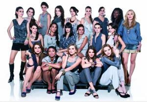 A nova temporada conta com personalidades diferentes e marcantes dentre elas uma lésbica e uma bipolar